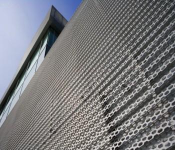 55HX - Premium Anodising Aluminium for architectural applications