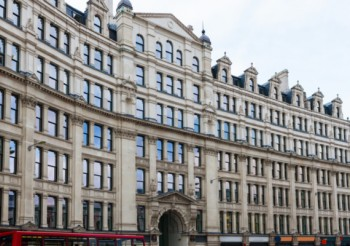 """Advanced confirmed as """"Engineer's Choice"""" at Exclusive Central London Offices"""