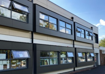 An education on exterior laminate