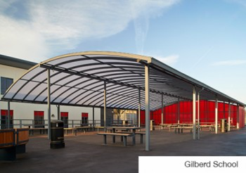 Canopies and Shade Sails to complement every kind of project