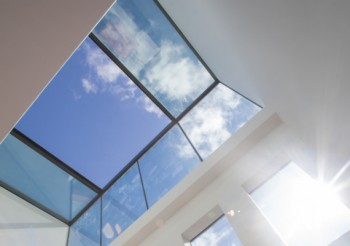 Cantifix launch new rooflight range that will feature in London Landmark