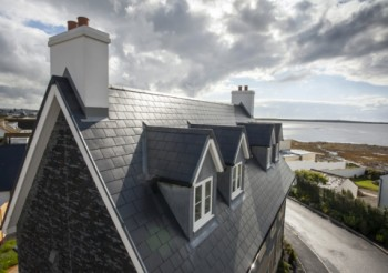 Create a stand out project with Eternit fibre cement slates