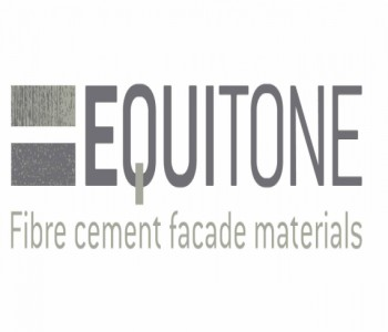 EQUITONE [linea] Fibre cement Facade Material - New Colour Available
