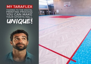 Gerflor setting imagination alight with My Taraflex®