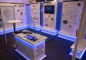 GEZE UK finds showcase a FIT