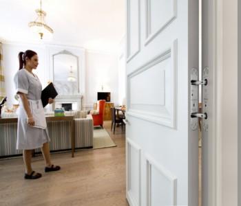 Hidden Benefits for Hotel Interiors