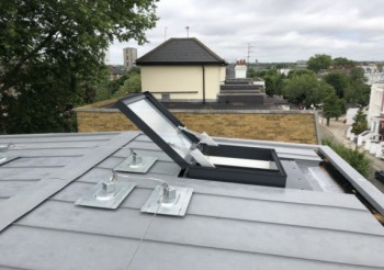 How Roof Terrace Access Can Add Value to Your Property