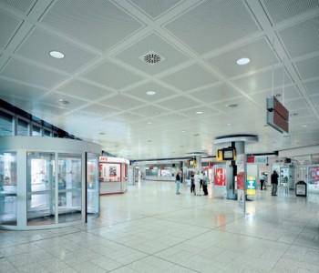 Interest grows for Tile & Plank Ceilings