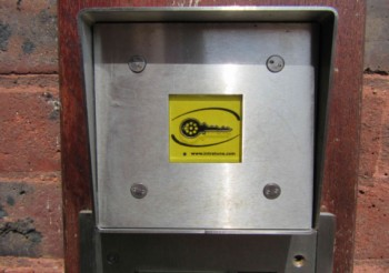 Intratone Access Control Technology Installed at Over900 Sites for Hounslow Council