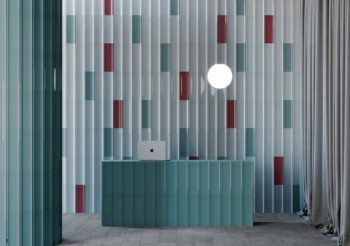 Introducing BOW: The Latest Collection from CTD Architectural Tiles