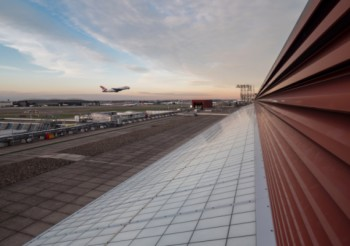 Daylighting takes off at Heathrow