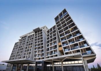 Kentec's Taktis fire panels protect landmark  Cypriot University student accommodation