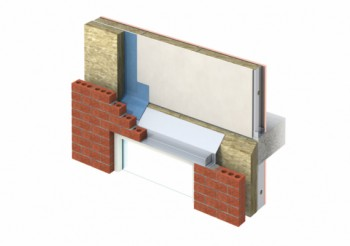 KEYFIX NON-COMBUSTIBLE CAVITY SOLUTIONS   SET THE INDUSTRY STANDARD