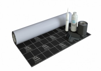 CCL Wetrooms launch new Tilesure Waterproofing & Decoupling Membrane for wetroom floors