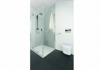 NEW EASY-TO-INSTALL SHOWER KIT FROM ALTRO