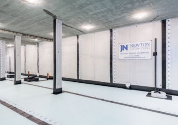 Newton Latent Defects Guarantee is the Ultimate in Waterproofing Insurance