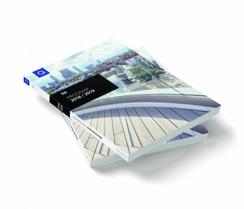 Out now: New Q-railing 2018/2019 catalogue