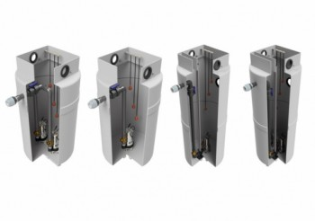 Premier Tech launch the next generation of Rewatec compact and vertical pump stations