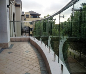 Pro-Railing® – The Stainless Steel Handrail Component System