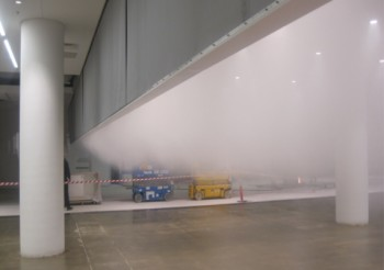RIBA Approved CPD's for Fire and Smoke Curtains