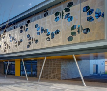SCIENTIFIC SOLUTIONS FOR EASTLEIGH COLLEGE