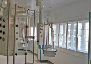 Selectaglaze Secondary Glazing for Healthcare