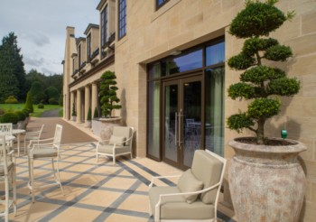 Senior delivers PURe® luxury at Grantley Hall