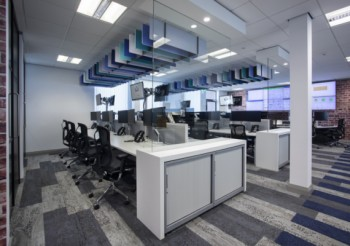 Soundtect's new Freestyle Acoustic Range provides a variety of solutions