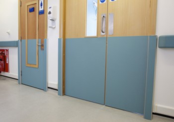 The Importance of Correctly Maintained Doors –  It's Not Just an Open and Shut Case!