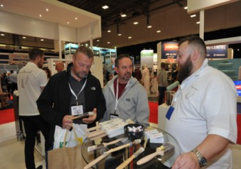 The P&D Show -The Decorating Trade's Showcase