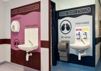 Why use handwashing station signage?