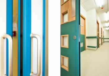 Yeoman Shield Celebrate over 20 Years of their Fire Rated Door Edge Protector