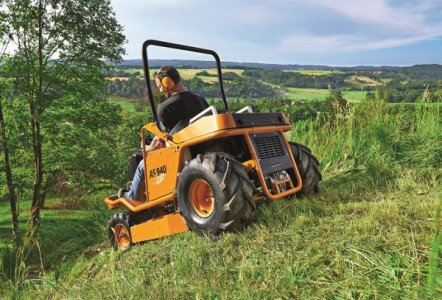 AS Motor Brushcutters – For Extraordinary Mowing Tasks