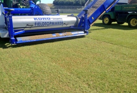 Campey to reveal new machines at BTME 2019