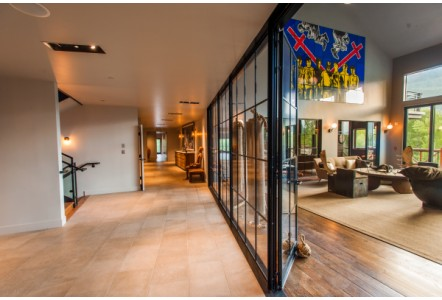 Crittall launch InnerVision internal screens range