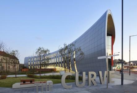 Curvaceous Metalline