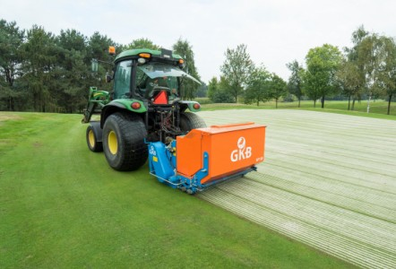 GKB on par at BTME