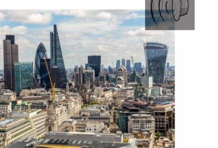 HIGH QUALITY BUILDING DESIGN IS KEY TO MEETING NOISE CHALLENGES IN LONDON