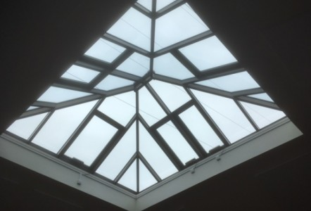 Howells Bespoke, the natural choice for natural light
