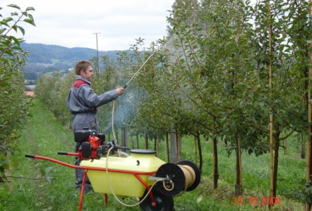 Importance of calibration and getting sprayer rates correct