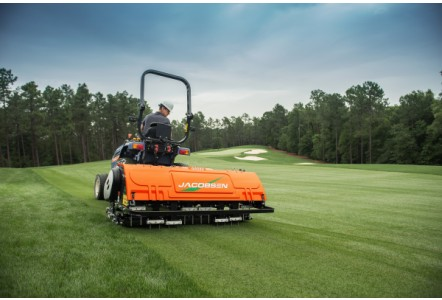 Jacobsen® GA™ Series Aerators