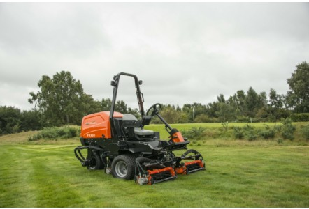 Jacobsen Showcases TR Series at BTME