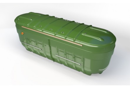 Kingspan Klargester launches a new larger BioDisc sewage treatment plant