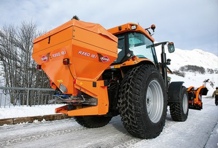 KUHN Amenity Pro Winter Solutions