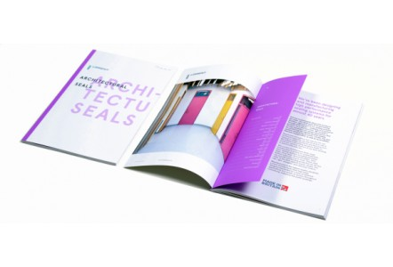 New Architectural Seals brochure from Lorient