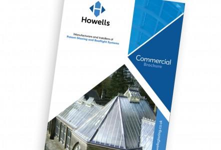 New brochure from Howells