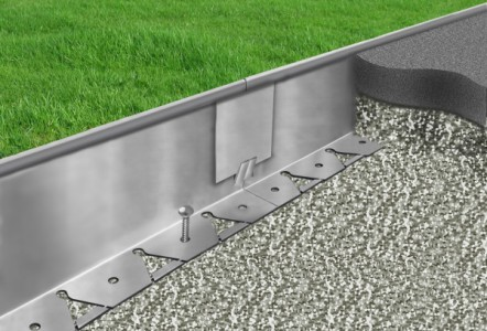 New EverEdge Halestem – Steel Edging for Hard Landscaping