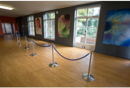 Only the best from Gerflor at Highgate School London