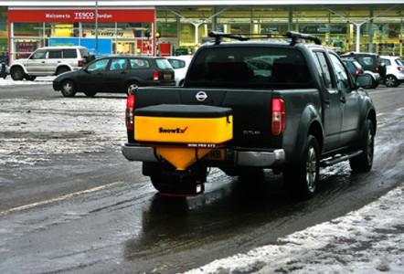 Spread the winter load