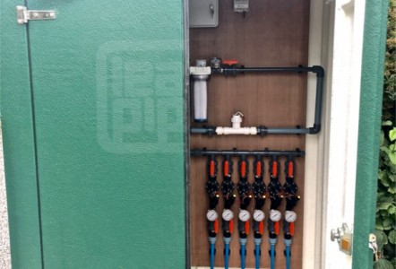Surge in demand for smart irrigation systems